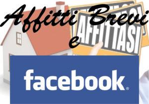 Affitti Brevi: A caccia di clienti con Facebook
